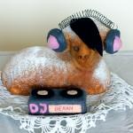 Velikonoční DJ Beran