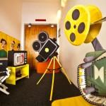 Místo setkání pro filmaře, režiséry, kameramany i aktivní diváky...