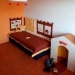 Kubíkův pokoj