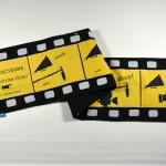 Filmový mantinel